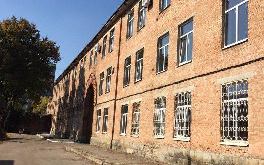 Kiralık – Kuru depo, 10000 m2, Poltava