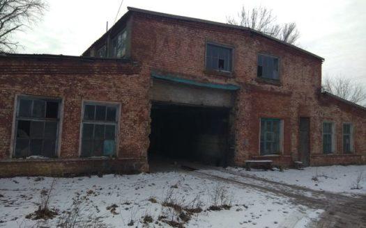 Продажа — Сухой склад, 3520 кв.м., г. Софиевка