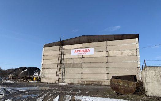 Kiralık – Kuru depo, 1440 m2, Mariupol