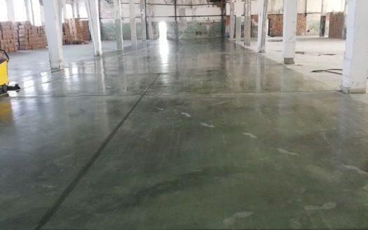 Rent – Dry warehouse, 500 sq.m., Illichivka