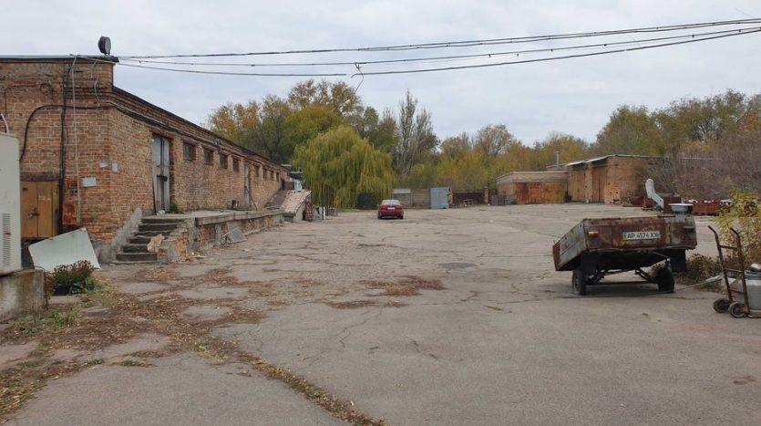 Аренда - Сухой склад, 1000 кв.м., г. Запорожье - 18