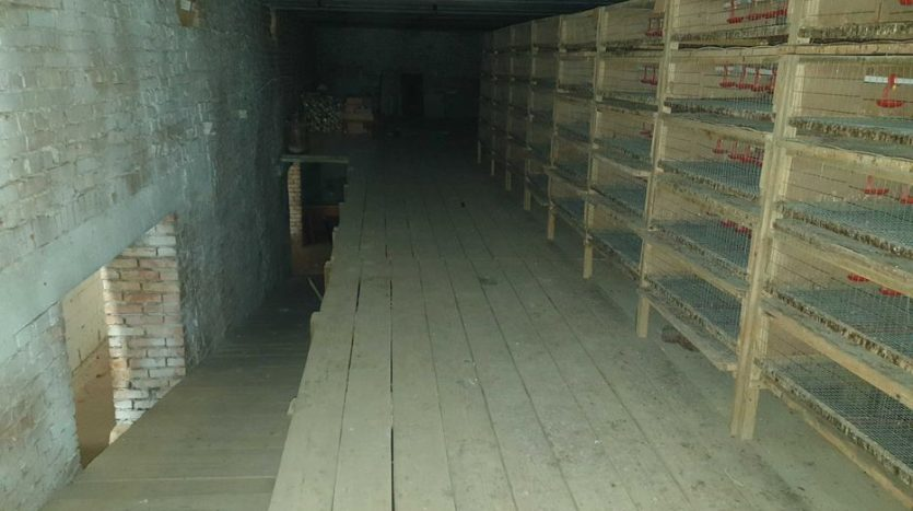 Аренда - Сухой склад, 1000 кв.м., г. Запорожье - 17