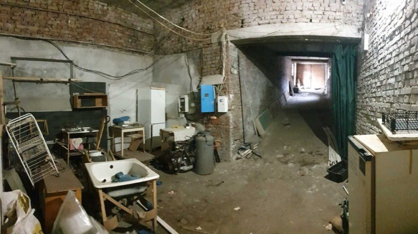 Аренда - Сухой склад, 1000 кв.м., г. Запорожье - 15