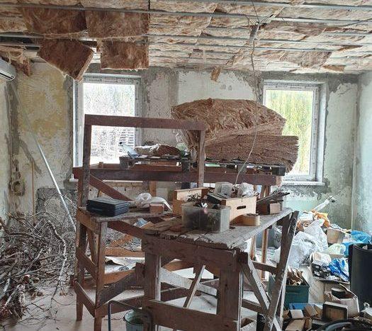 Аренда - Сухой склад, 1000 кв.м., г. Запорожье - 10