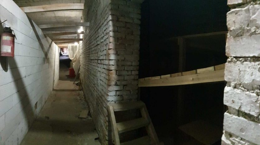 Аренда - Сухой склад, 1000 кв.м., г. Запорожье - 7