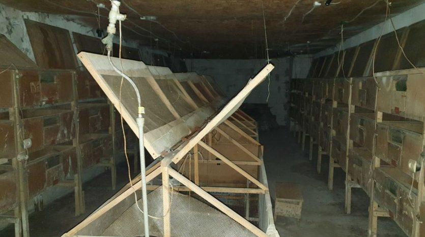 Аренда - Сухой склад, 1000 кв.м., г. Запорожье - 6