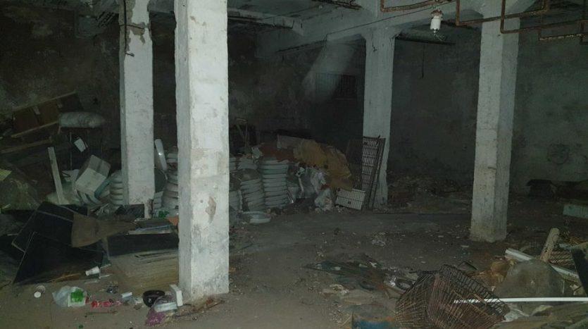 Аренда - Сухой склад, 1000 кв.м., г. Запорожье - 5