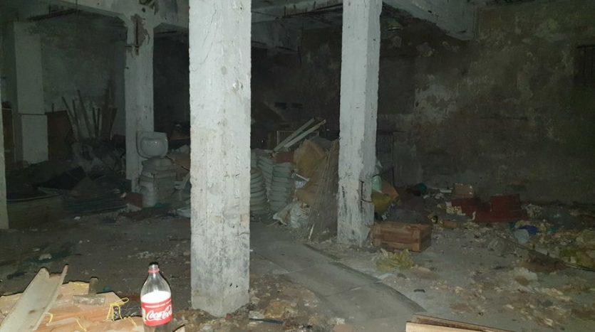 Аренда - Сухой склад, 1000 кв.м., г. Запорожье - 4