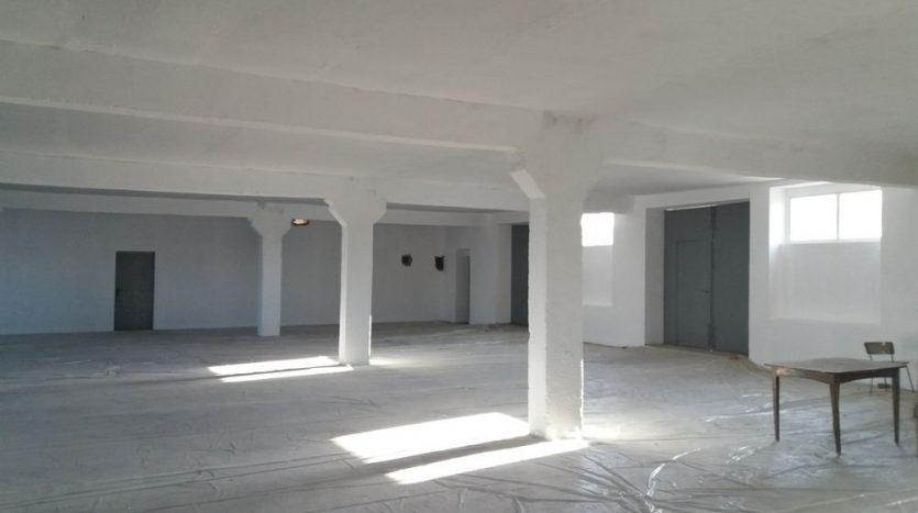 Аренда - Сухой склад, 700 кв.м., г. Винница