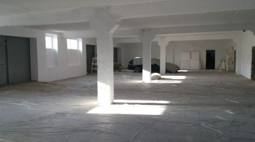 Аренда - Сухой склад, 700 кв.м., г. Винница - 2