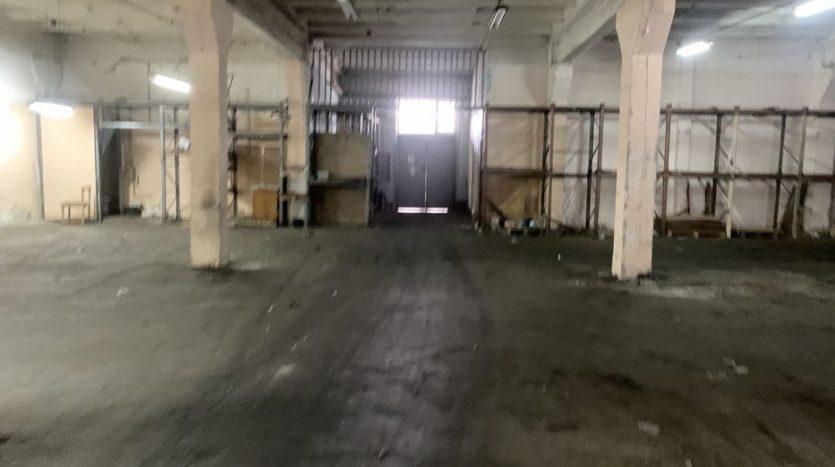 Аренда - Теплый склад, 871 кв.м., г. Львов - 2