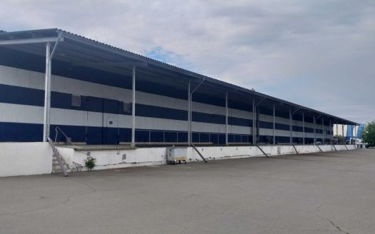 Rent – Dry warehouse, 700 sq.m.,  Slobozhanske towm