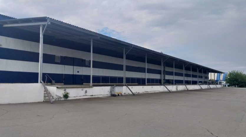 Аренда - Сухой склад, 700 кв.м., г. Юбилейное