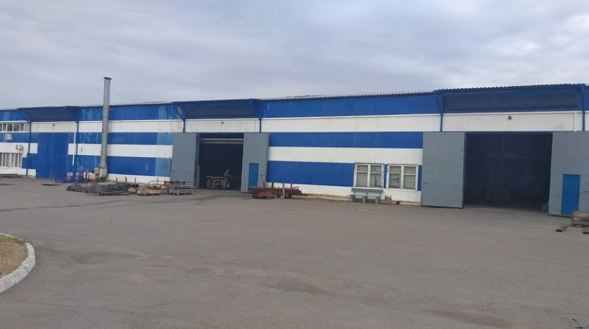 Аренда - Сухой склад, 700 кв.м., г. Юбилейное - 2