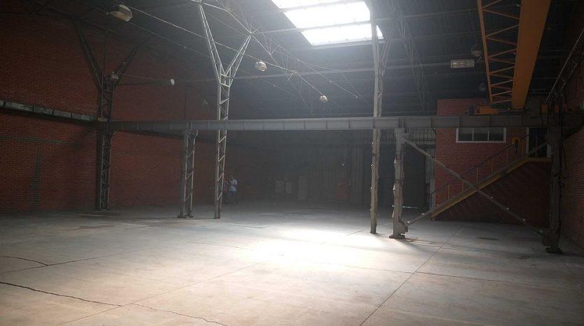 Аренда - Сухой склад, 700 кв.м., г. Юбилейное - 3