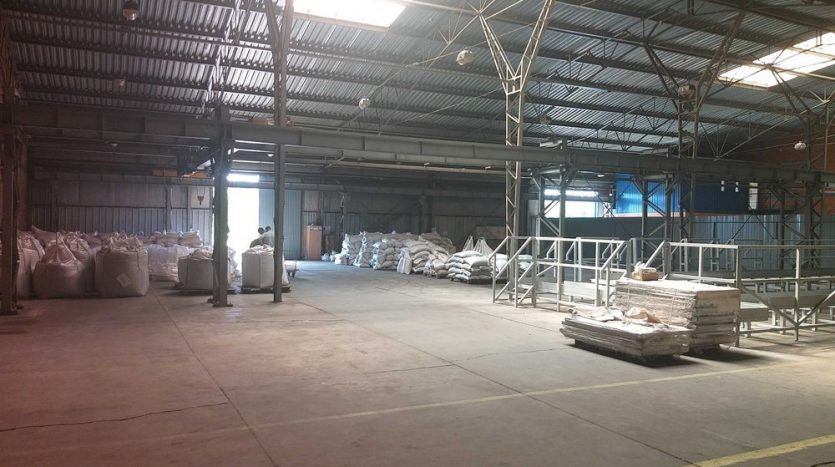 Аренда - Сухой склад, 700 кв.м., г. Юбилейное - 6