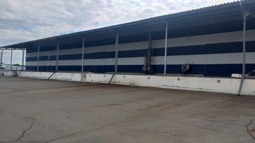 Аренда - Сухой склад, 700 кв.м., г. Юбилейное - 7