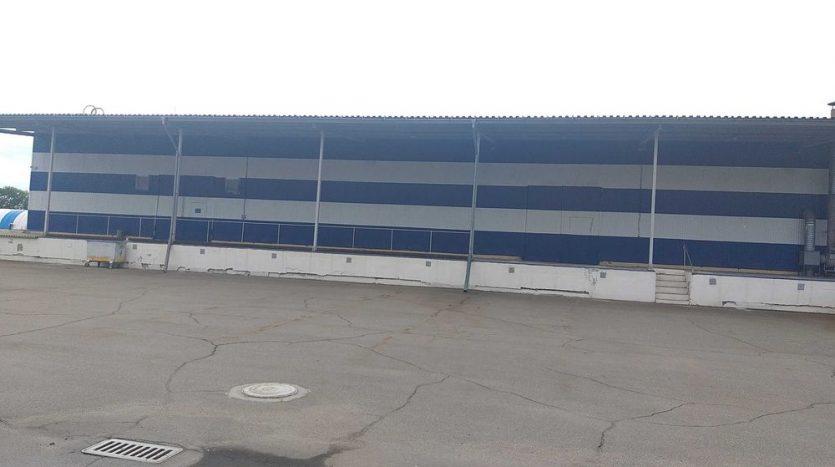 Аренда - Сухой склад, 700 кв.м., г. Юбилейное - 8