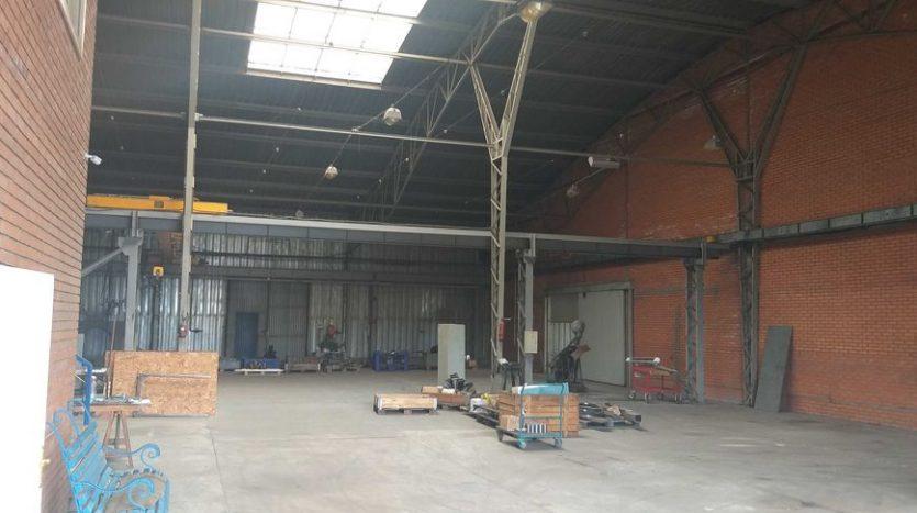 Аренда - Сухой склад, 700 кв.м., г. Юбилейное - 9