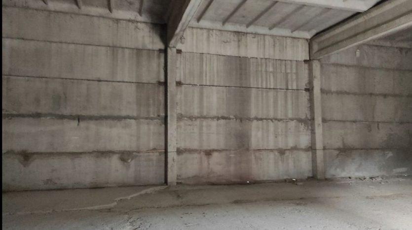 Аренда - Сухой склад, 1000 кв.м., г. Полонка