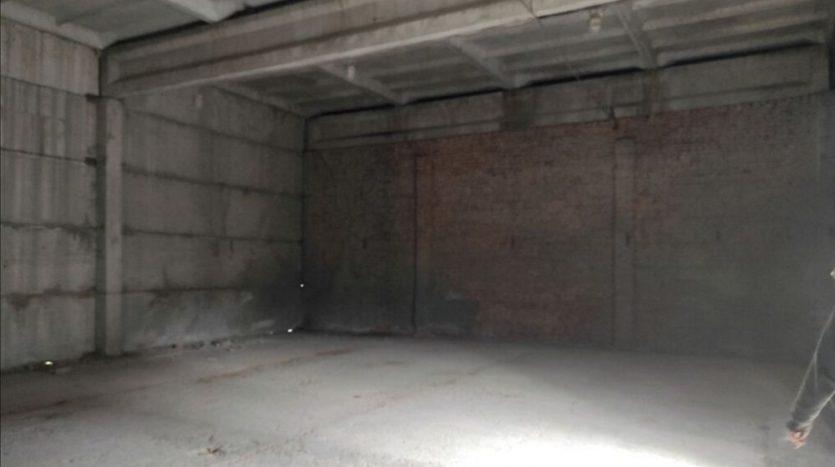 Аренда - Сухой склад, 1000 кв.м., г. Полонка - 2