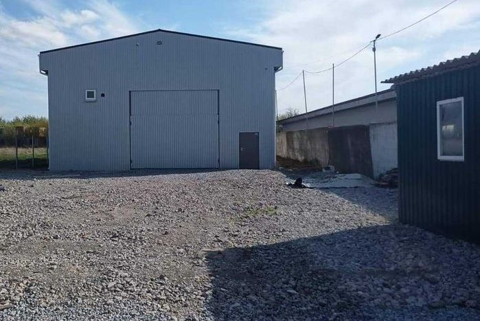Rent - Warm warehouse, 1900 sq.m., Borispol - 4
