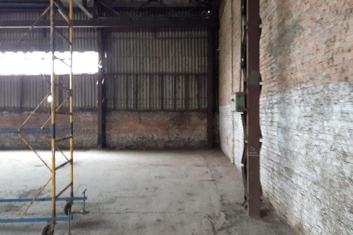 Аренда - Сухой склад, 864 кв.м., г. Супруновка - 2