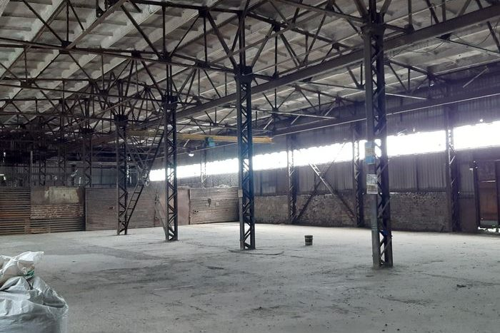 Аренда - Сухой склад, 864 кв.м., г. Супруновка - 3