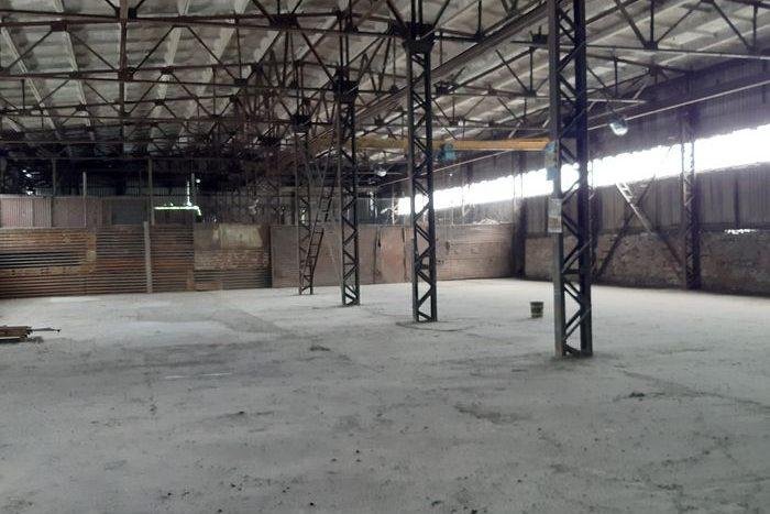 Аренда - Сухой склад, 864 кв.м., г. Супруновка - 4