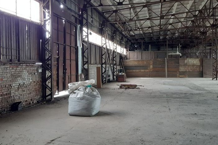Аренда - Сухой склад, 864 кв.м., г. Супруновка - 5