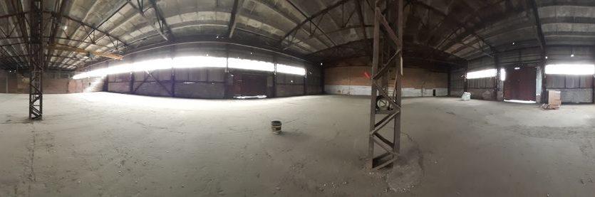 Аренда - Сухой склад, 864 кв.м., г. Супруновка - 6