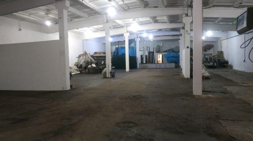 Аренда - Сухой склад, 1000 кв.м., г. Одесса