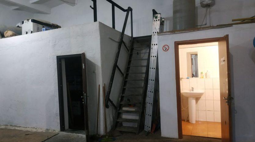 Аренда - Сухой склад, 1000 кв.м., г. Одесса - 6