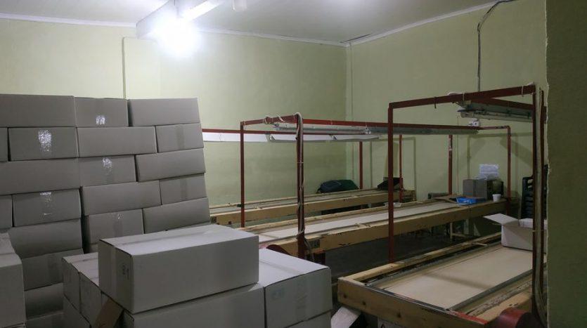 Аренда - Сухой склад, 1000 кв.м., г. Одесса - 9