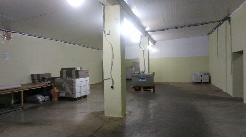 Аренда - Сухой склад, 1000 кв.м., г. Одесса - 10