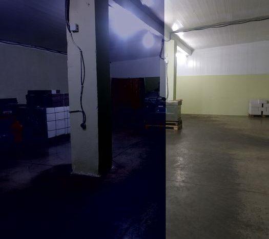 Аренда - Сухой склад, 1000 кв.м., г. Одесса - 11