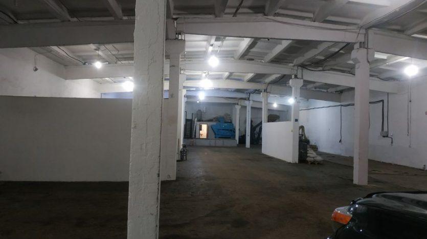 Аренда - Сухой склад, 1000 кв.м., г. Одесса - 12