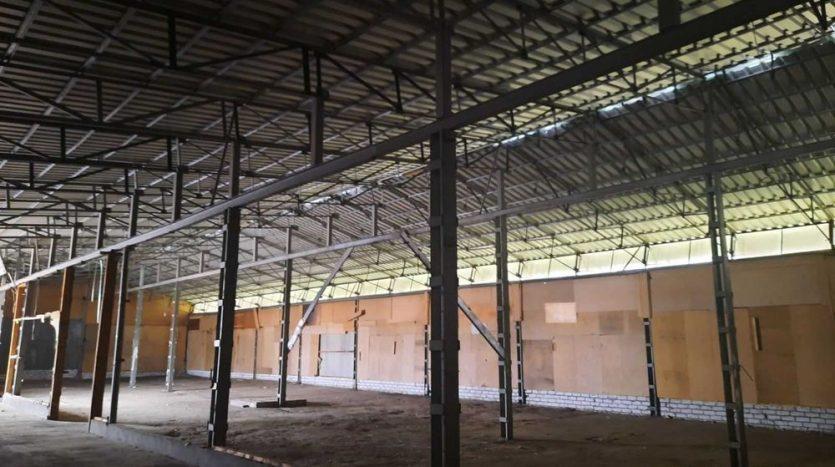 Оренда - Сухий склад, 800 кв.м., м Черкаси - 2