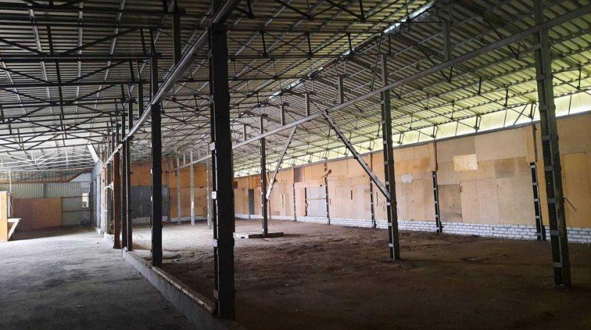 Оренда - Сухий склад, 800 кв.м., м Черкаси - 3