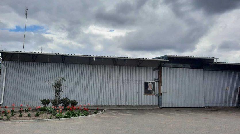 Оренда - Сухий склад, 800 кв.м., м Черкаси - 4