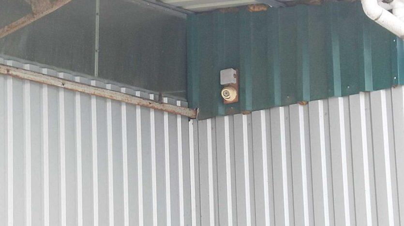 Оренда - Сухий склад, 800 кв.м., м Черкаси - 5