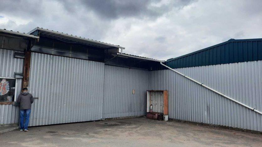 Оренда - Сухий склад, 800 кв.м., м Черкаси - 7