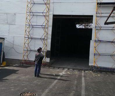 Оренда – Сухий склад, 1220 кв.м., м. Київ