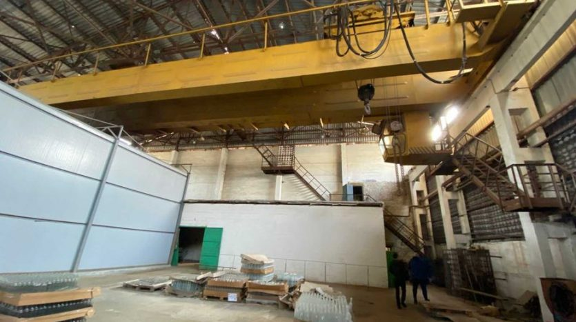 Аренда - Сухой склад, 2238 кв.м., г. Бровары - 2
