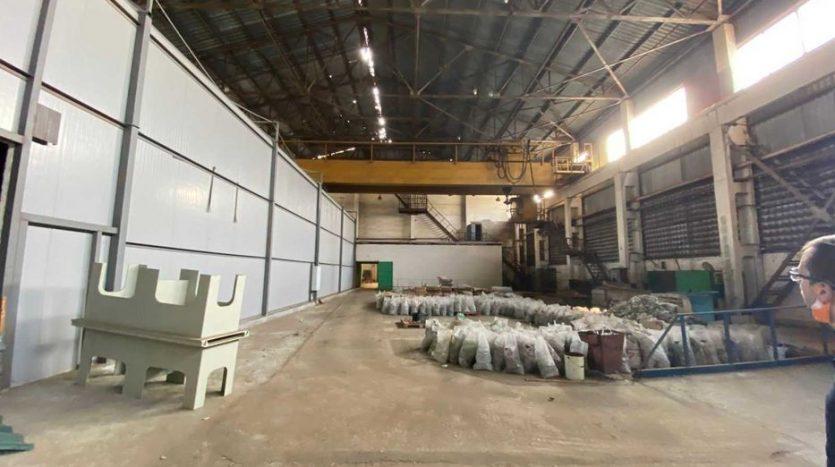 Аренда - Сухой склад, 2238 кв.м., г. Бровары - 3