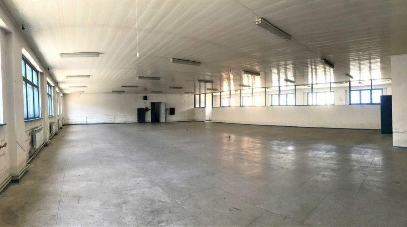 Аренда - Теплый склад, 890 кв.м., г. Днепр - 11