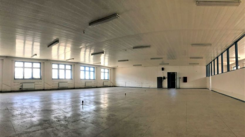 Аренда - Теплый склад, 890 кв.м., г. Днепр - 17