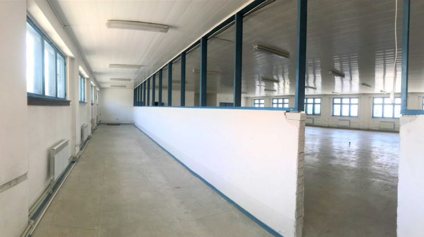 Аренда - Теплый склад, 890 кв.м., г. Днепр - 16