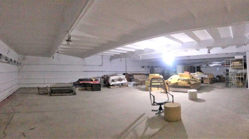 Аренда - Теплый склад, 890 кв.м., г. Днепр - 14