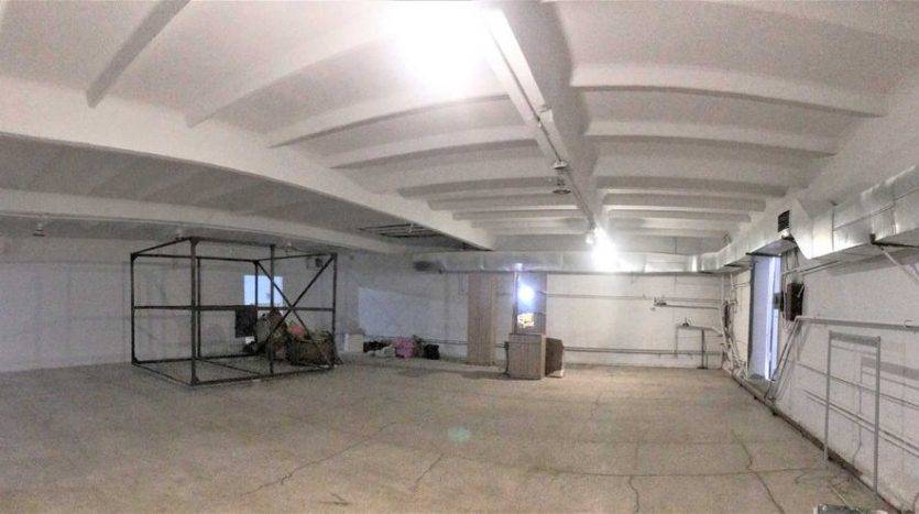 Аренда - Теплый склад, 890 кв.м., г. Днепр - 12